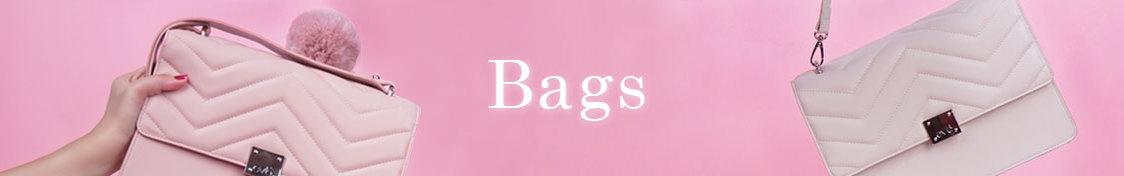 All Pretty Bags